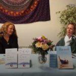 Frederiek Weeda en Korine van Veldhuijsen