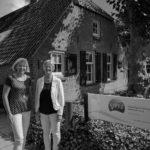 Foto coordinatoren hospice Berkenstein