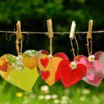 hartjes: samen